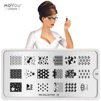 Plaque Stamping Pro 05 - MoYou London