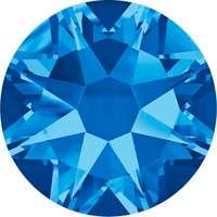 Swarovski Strass Sapphire 3,2 mm (30 pcs)