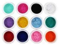 Kit de Nailart Velvet (Velours) - 12 couleurs