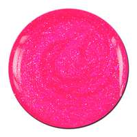 Bonetluxe Glittergel Neon Pink
