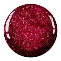 Bonetluxe Glittergel Rubin Star