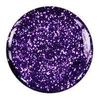 Bonetluxe Glittergel Lavender Star