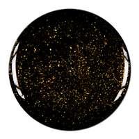 Bonetluxe Gel Pailleté Black-Galaxy Gold