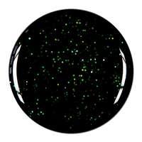 Bonetluxe Gel Pailleté Black-Galaxy Green