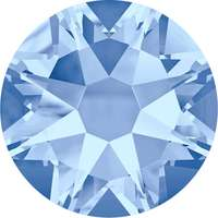 Swarovski Strass Light-Sapphire 3,2 mm (30 pcs)
