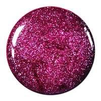 Bonetluxe Glittergel Raspberry Star