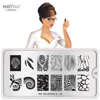 Plaque Stamping Pro XL 05 - MoYou London