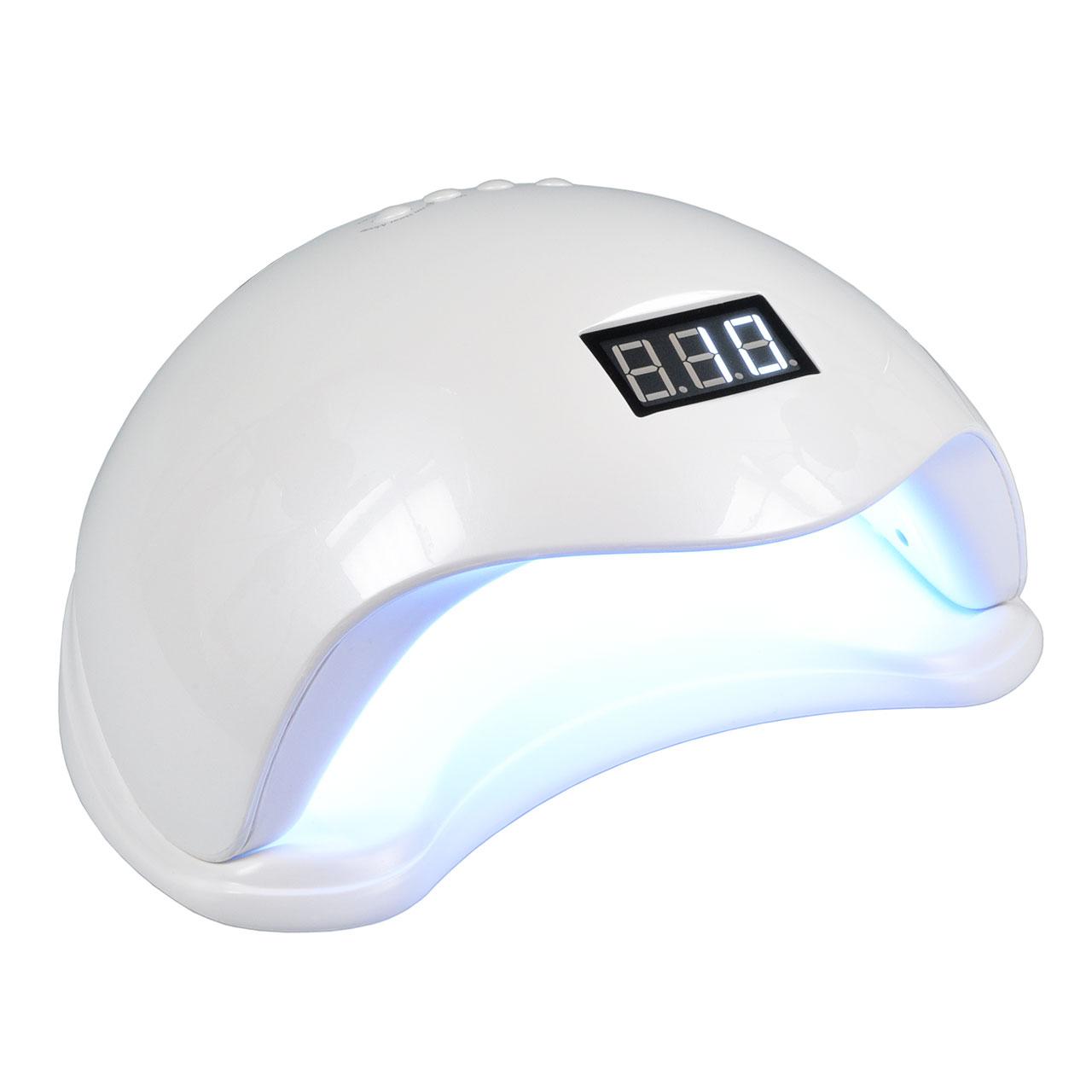 Sun5 Lampe 48w Pour Uv Multifonction Led Gel MpSzqUGV
