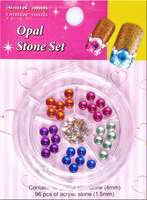 Set de pierres Opal 2