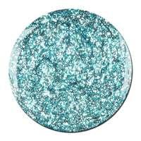Bonetluxe Glam Glitter Gel Platinum Sky