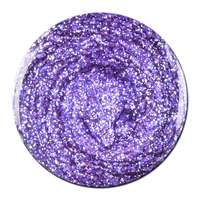 Bonetluxe Glam Glitter Gel Purple