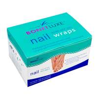 Bandage nail wraps 100 pièces