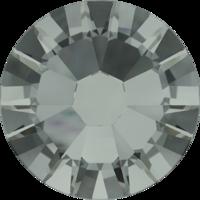 Swarovski Strass Black 1,8 mm (40 pcs)