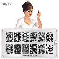 Plaque Stamping Pro XL 04 - MoYou London