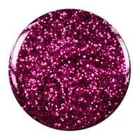 Bonetluxe Glittergel Fuchsia Star