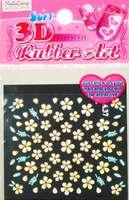 Sticker divers Garden Flowers