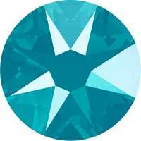 Swarovski Strass Crystal Azure-Blue 3,2 mm (30 pcs)