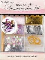 Premium Deco Kit 6