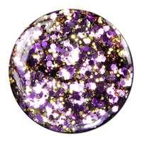 Bonetluxe Big Glittergel Mercury