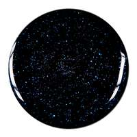Bonetluxe Gel Pailleté Black-Galaxy Turquoise