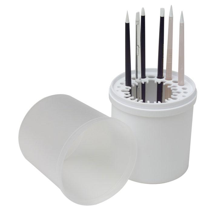 Boite de rangement pour pinceaux ongles - Boite de rangement pour vernis a ongle ...