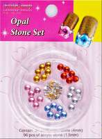 Set de pierres Opal 1