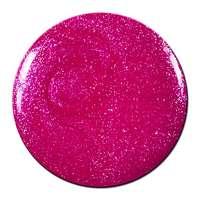 Bonetluxe Glittergel Pearly Red Star
