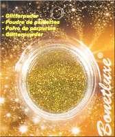 Boite de paillettes - Gold (2)
