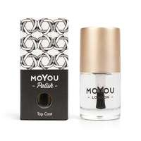 Moyou Smudge Resistant Topcoat