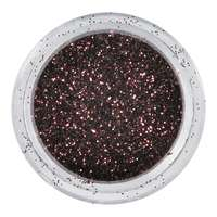 Boite de paillettes - Brown-Red
