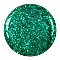 Bonetluxe Glittergel Smaragd Star
