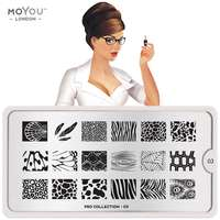 Plaque Stamping Pro 03 - MoYou London