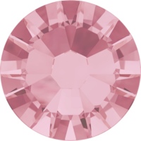 Swarovski Strass Rose 1,8 mm (40 pcs)