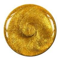Bonetluxe Glittergel Fine Gold Star
