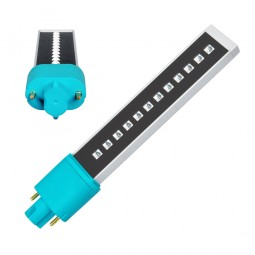 Tube universel UV-LED 9 Watts