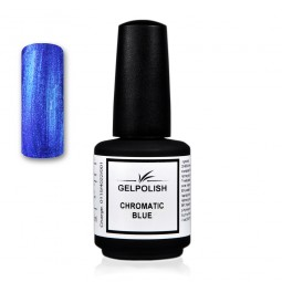 Gelpolish Chromatic Blue
