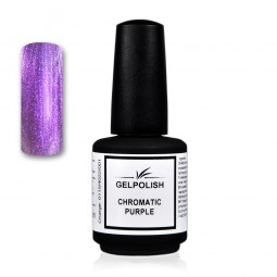 Gelpolish Chromatic Purple